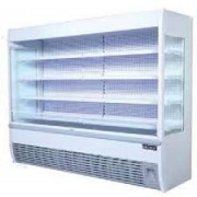 Bromic VISION Open Display Fridge