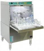 COMMERCIAL GLASS WASHERS