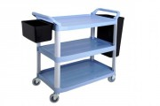 Used Kitchen Utility Trolleys