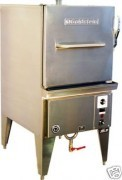 Goldstein Commercial Steamer Ovens