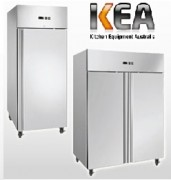BROMIC UPRIGHT FREEZER