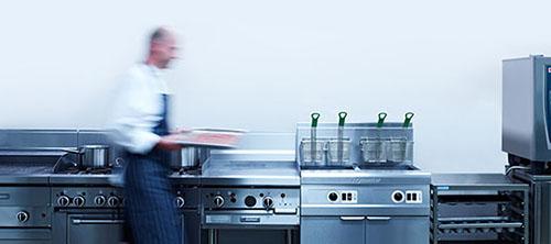 Commercial Kitchen Equipment Australia Restaurant